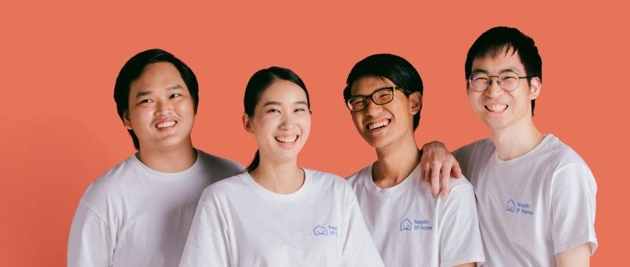 Tech Support team